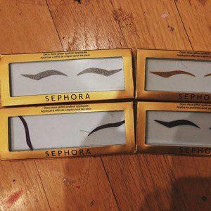 Sephora Stick On Eyeliner/Eyeliner Stickers
